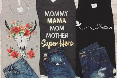 Apricotlane moms day